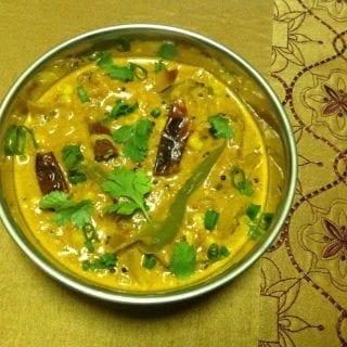 vegan Makhani recipe