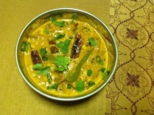 Betrayal and Bell Pepper Makhani. Classic indian Food that is perfect comfort Food