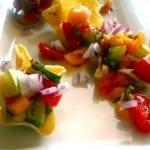 5 tomato salsa recipe