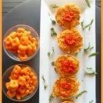 Mini Mac N Cheese Pizza recipe