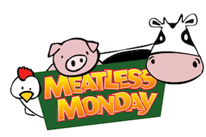 Meatless Monday Logo
