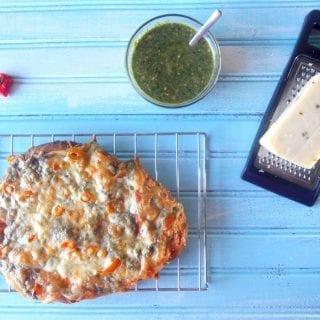 meatless monday flatbread recipe