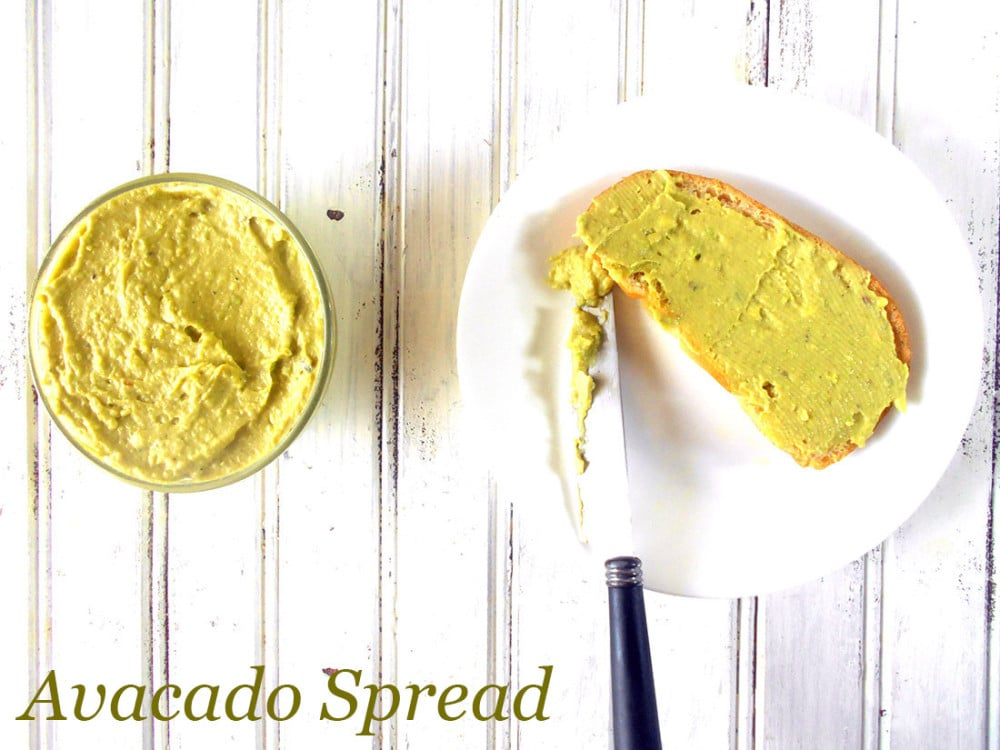 Avocado spread with Wasabi and dill. Takes only 10 minutes to make. Perfect for sandwiches. You can use it as a dip too