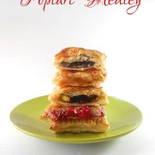 vegan Homemade Pop Tarts Recipe