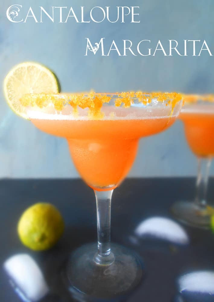 how to make frozen margaritas