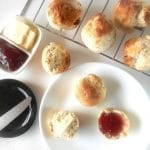 how to make muesli buscuits