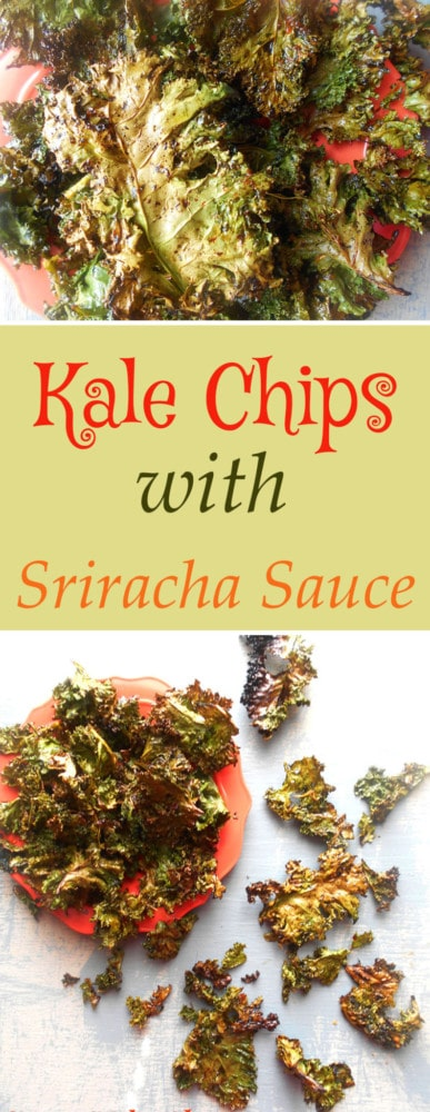 ... snack. Instead of snacking on potato chips, try this healthy chips
