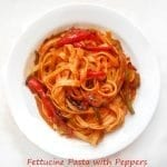 easy to make fettucine pasta