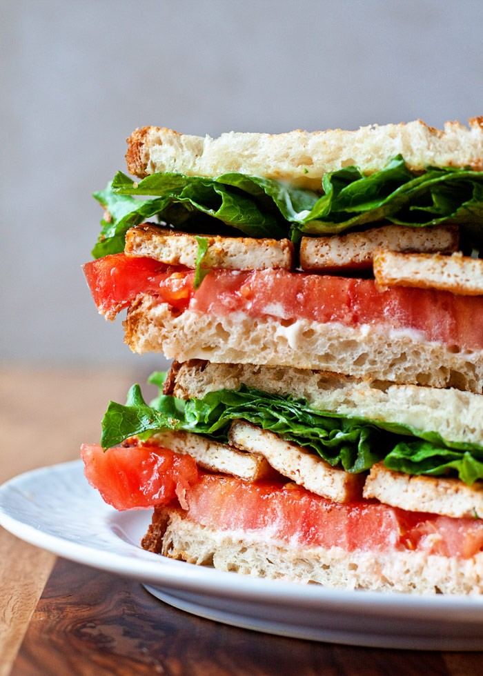 5 Drool-worty Meatless Monday Vegetarian Sandwiches that are perfect idea for a brown bag lunch and are also kid-friendly
