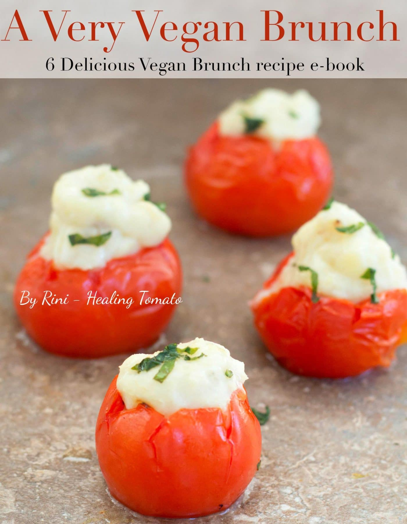 Vegan brunch e book full of quick easy vegetarian recipes easy a very vegan brunch 6 amazingly delicious vegan brunch recipes that include drinks forumfinder Choice Image