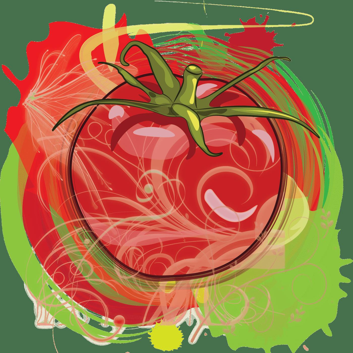 Healing Tomato Contact Form