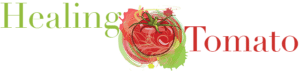 Easy Vegetarian Meals & Vegan Recipes - Healing Tomato logo