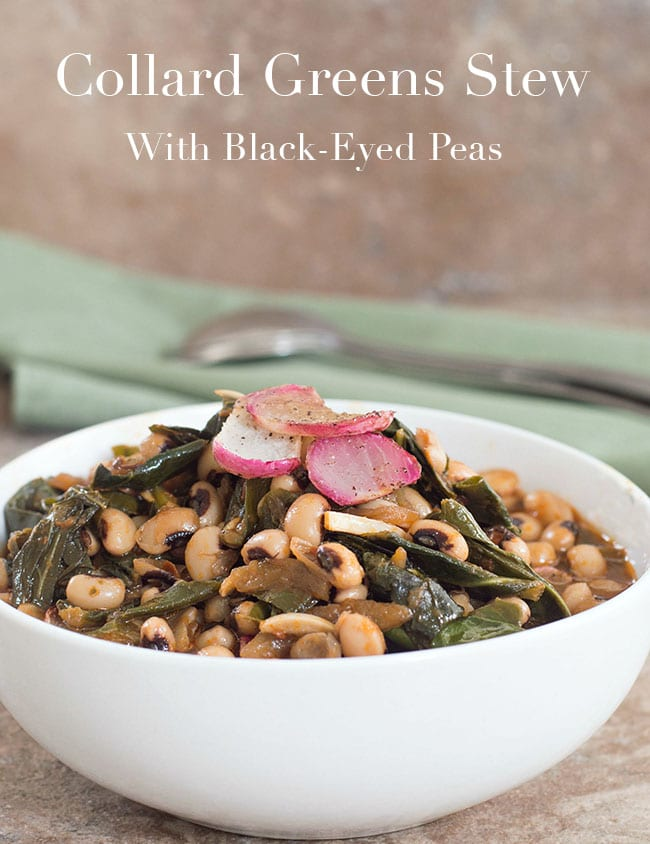 Recipe categories all the recipe categories by healing tomato collard greens stew with black eyed peas forumfinder Images